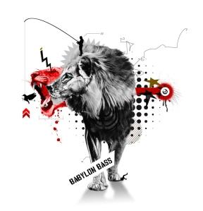 BABYLON BASS Logo
