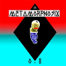 Metamorphosix cover