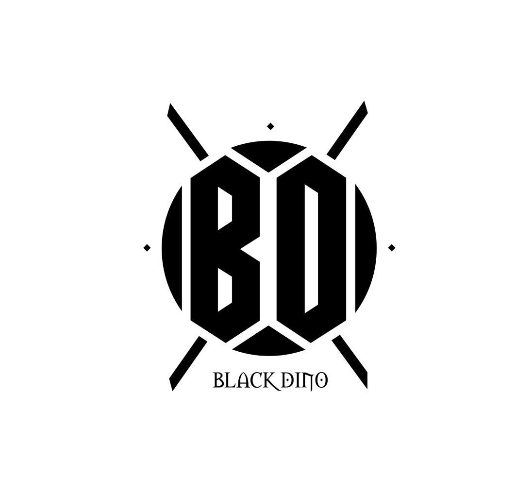 B11 logo face