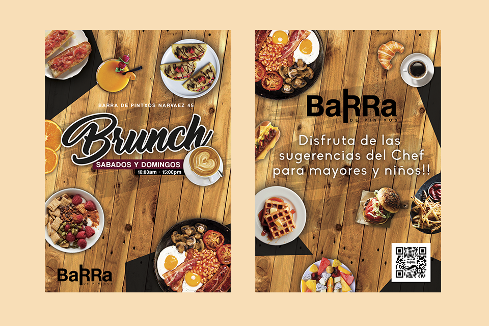 flyers brunch FB Modo