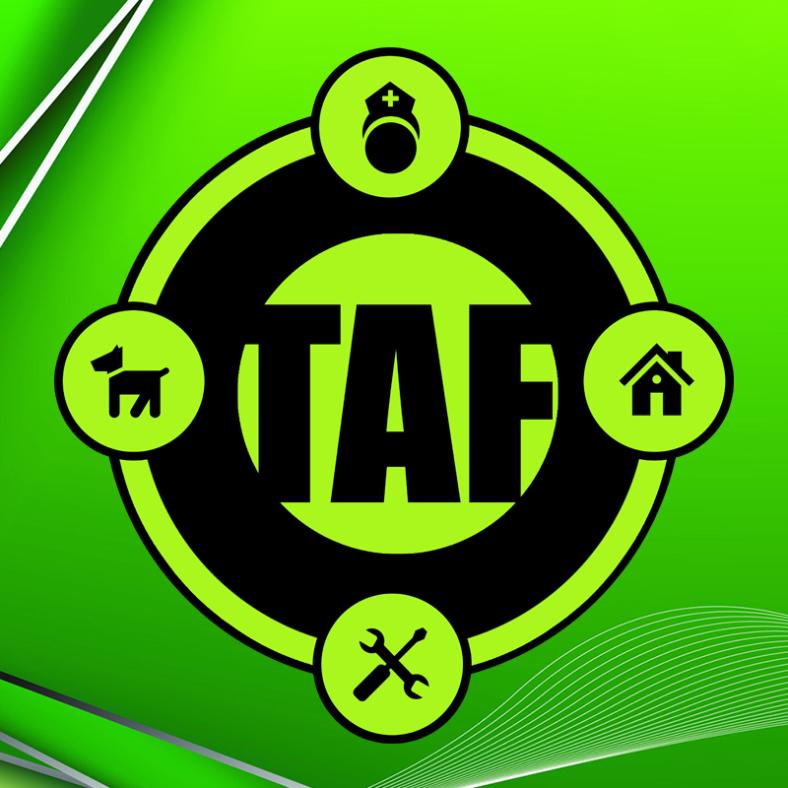 TAF facebook