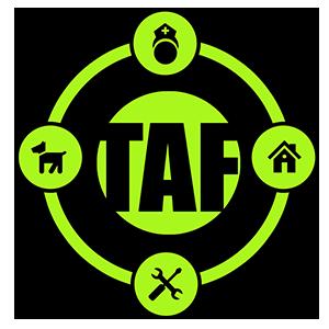 Logo taf 2