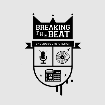 breaking the beat
